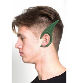 Cosplay Flexi-Ears Green