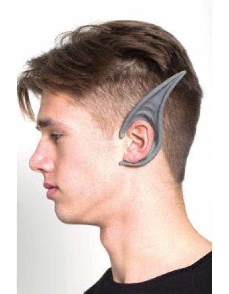 Cosplay Flexi-Ears Grey