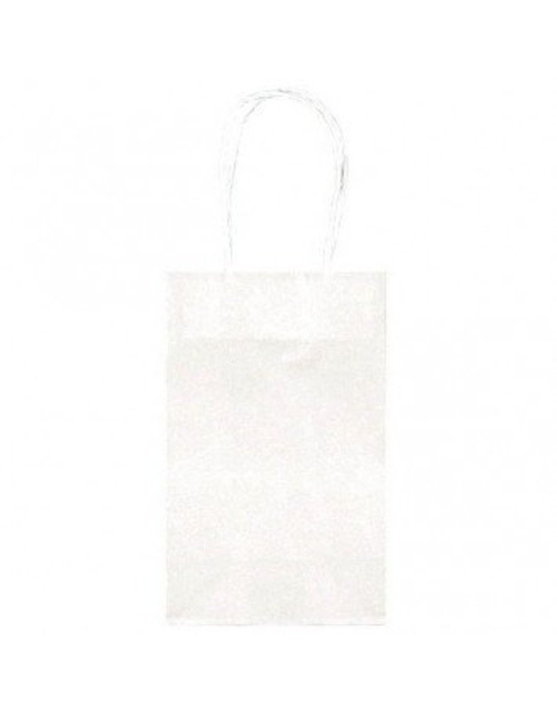 Frosty White Cub Bags Value Pack  (10)