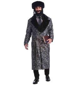 Men's Costume Rabbi