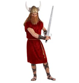 Men's Costume Red Tunic
