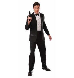 Men's Costume Spy Tuxedo