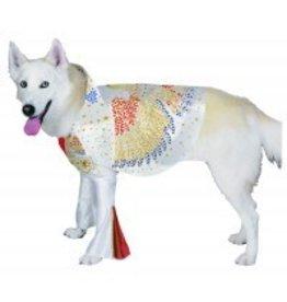 Dog Costume Elvis Medium