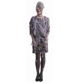 Women's Costume Zombie Woman