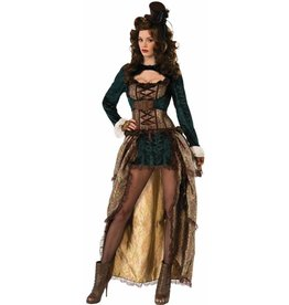 Madame Steampunk