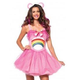 Cheer Bear Medium/Large Costume