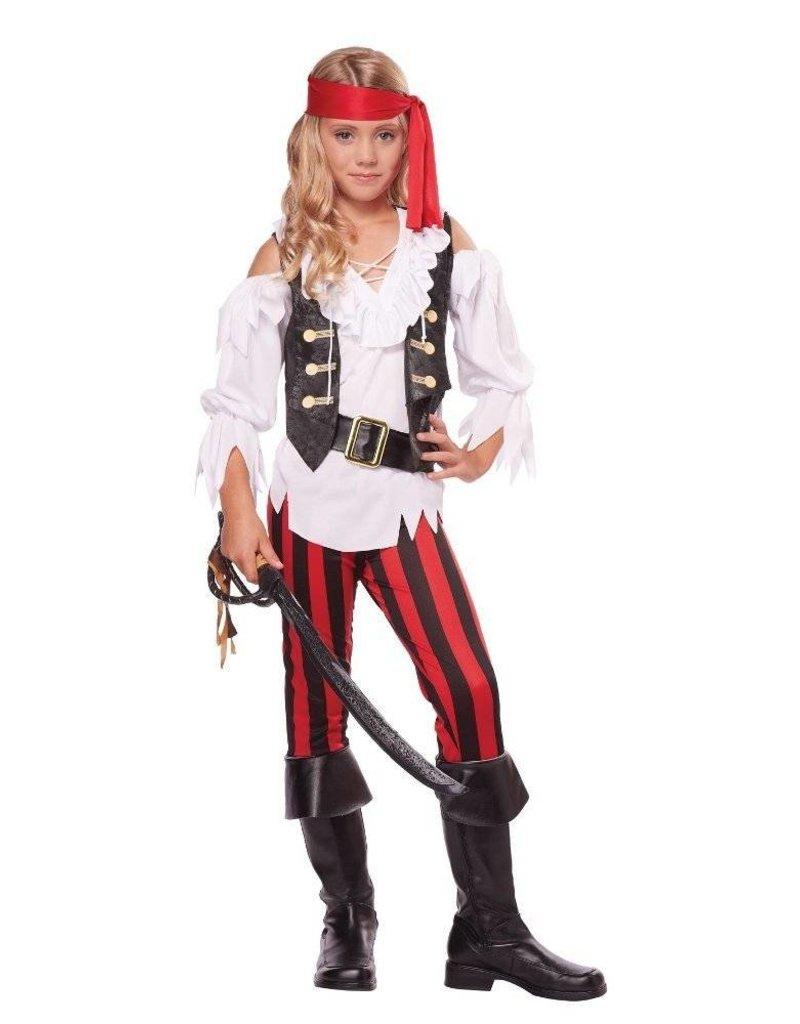 Child Posh Pirate XL