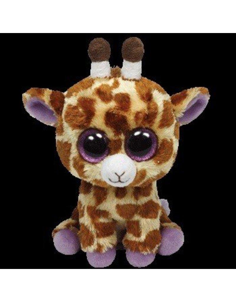 Beanie Boos Giraffe Safari