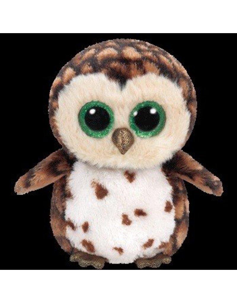 Beanie Boos Owl Sammy