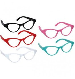 50's Cat Style Glasses (10)