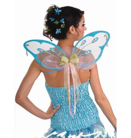 Fantasy Fairy Wings