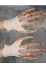 Alien Hands