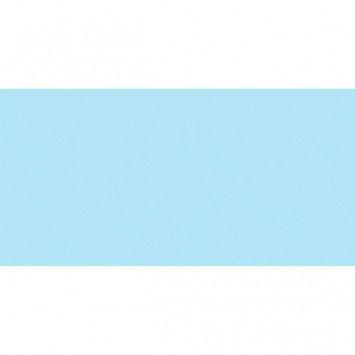 Baby Blue Crepe Streamer 81''