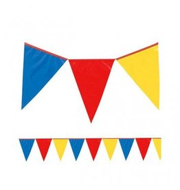 Outdoor Pennant Banner 120ft
