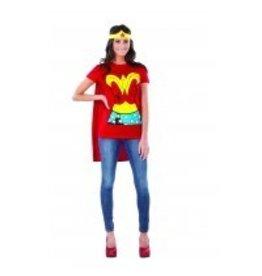 Women's T-shirt Wonder Woman XL