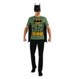 Mens T-shirt Batman XL