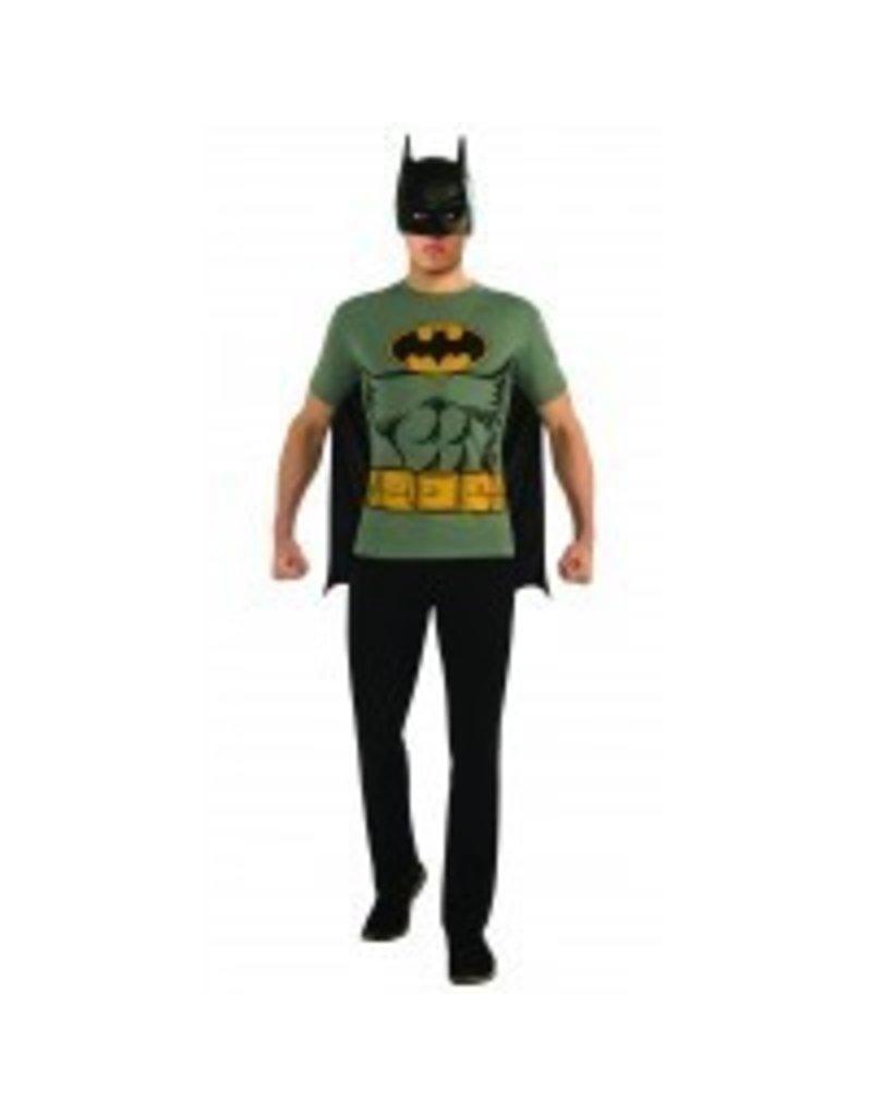 Mens T-shirt Batman XL