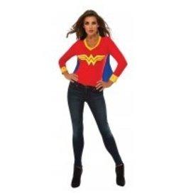 Women's T-shirt Wonder Woman Medium