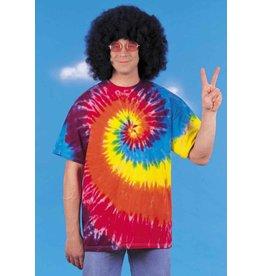 Tye Dyed Shirt