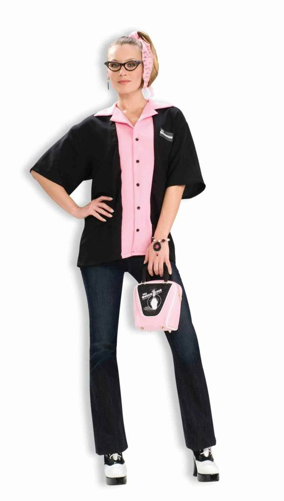Bowling Shirt Female