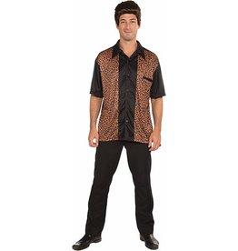 Retro Bowling Shirt