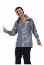 Hustling Hunk Shirt Standard Size