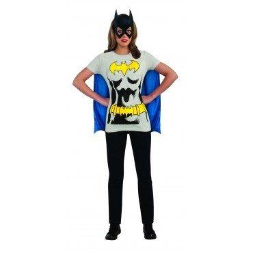 Women's T-shirt Batgirl Small