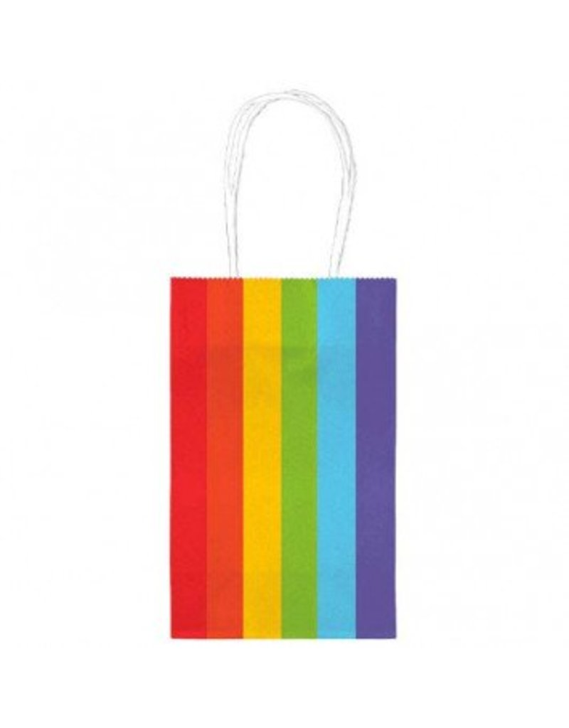 Rainbow Cub Bags Value Pack (10)