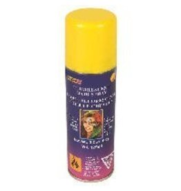 Hairspray Yellow
