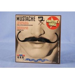 Aristocrat Black Moustache