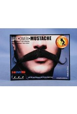 Aristocrat Grey Moustache