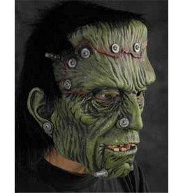 Glued & Screwed Mask