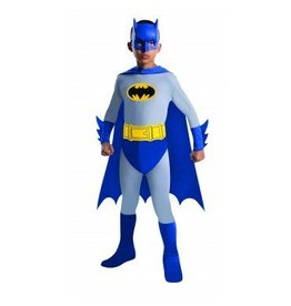 Child Costume Batman Original