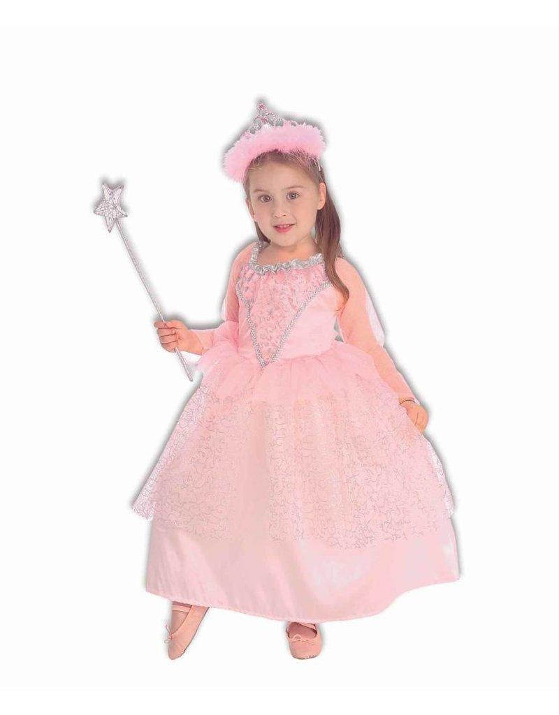 Child Fairy Tale Princess Small (4-6) Costume