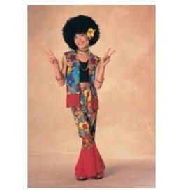 Child Flower Power Medium (8-10) Costume
