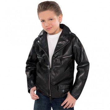 Child Greaser Jacket Standard