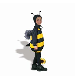 Child Honey Bee One Size