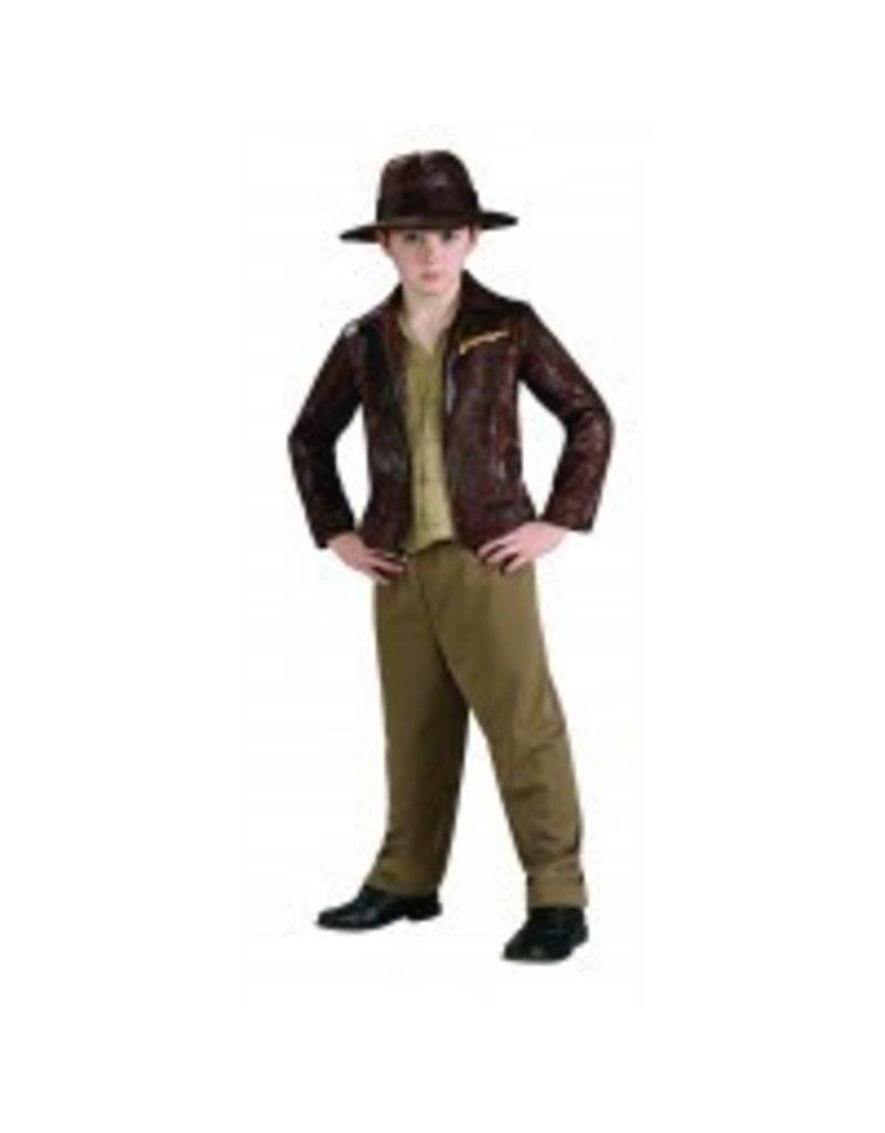 Child Indiana Jones Small (4-6)