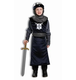 Child Knight of The Round Table Large (12-14)