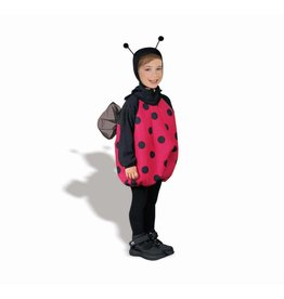Children's Costume Lady Bug