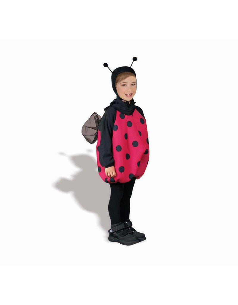 Child Lady Bug One Size