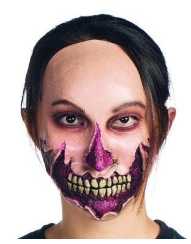 Fractured Vampire Alice Mask