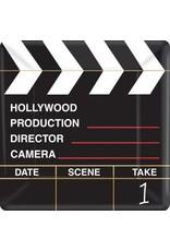 "Director's Cut 10"" Plates (18)"