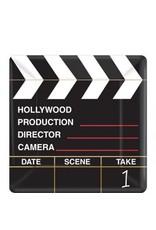 "Director's Cut 7"" Plate (18)"