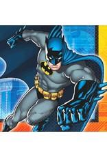 Batman Lunch Napkin (16)