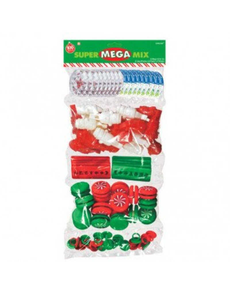 Christmas Stocking Stuffers Super Mega Value Pack