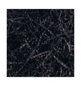 Black Shred Paper