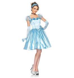 Cinderella Small
