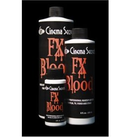 Cinema Secrets Blood 32oz