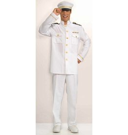 Men's Costume Captain Cruise